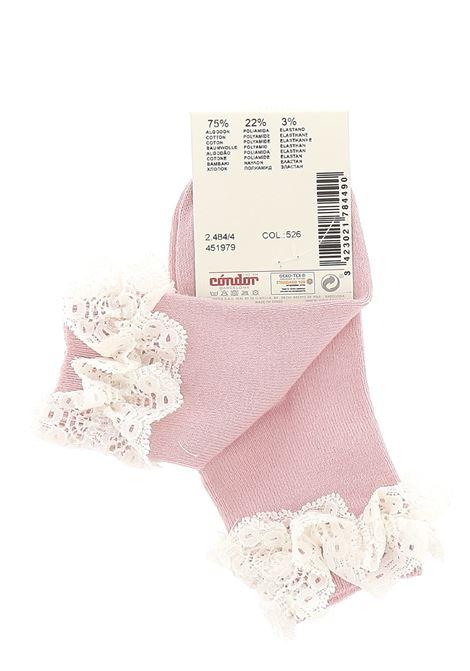 Condor socks CONDOR | Socks | 2484/4526