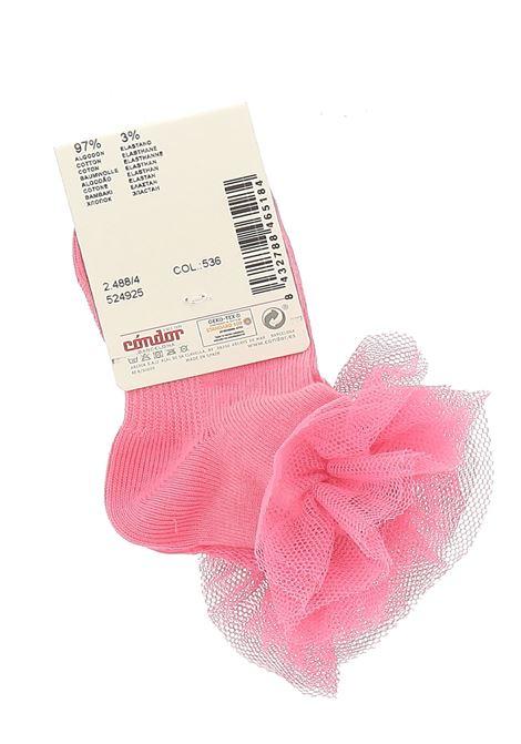 Condor socks CONDOR | Socks | 2488/4536