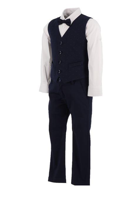 Dumper Dan suit DUMPER DAN | Wedding complet | D91655-40746