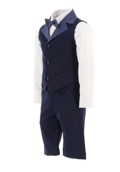 Dumper Dan suit DUMPER DAN | Wedding complet | D91975-40545/9