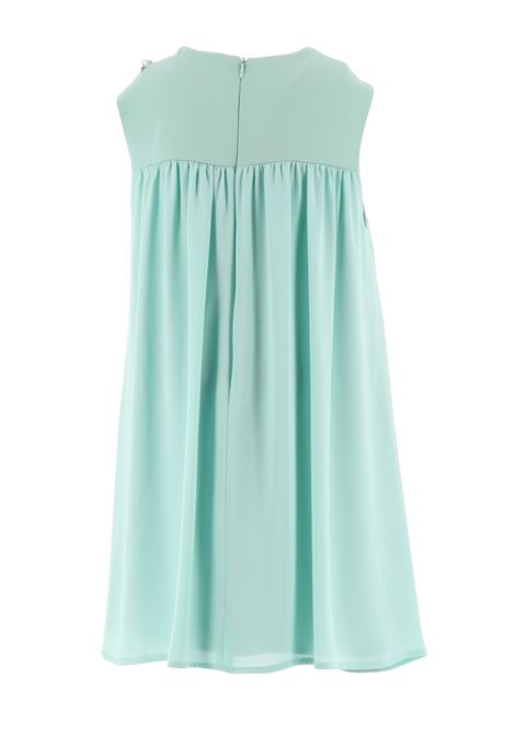 elisabetta franchi dress  Elisabetta Franchi La mia Bambina | Ceremony dress | EFAB155GA370084