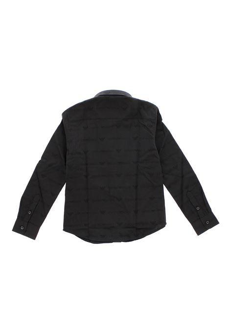 camicia armani EMPORIO ARMANI | Camicia | 3G4C651NMDZF605
