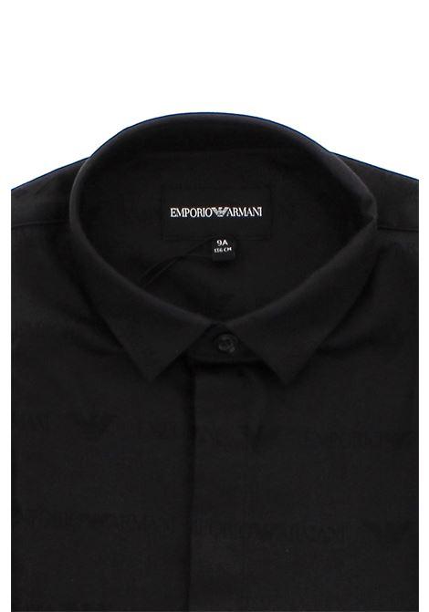 Armani shirt EMPORIO ARMANI | Shirt | 3G4C651NMDZF605