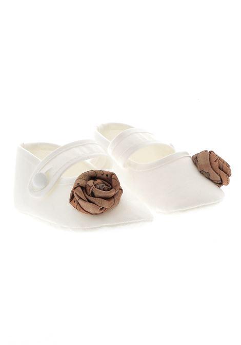 scarpe Alviero Martini MARBEL | Scarpe da culla | 25SH0265WHITE GEO