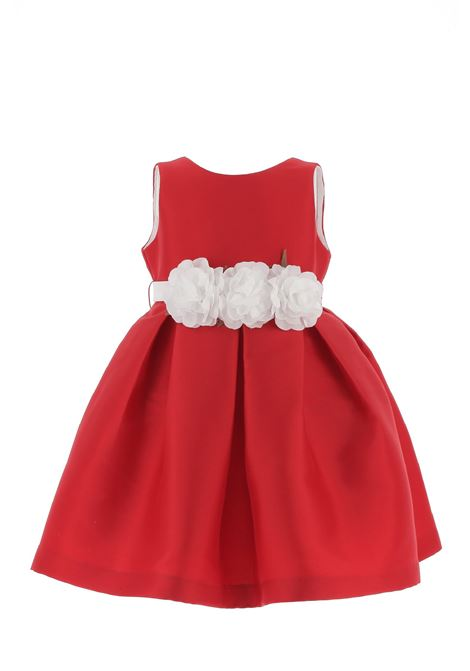 Mimilu dress MIMILU | Communion dress | 683ROSSO