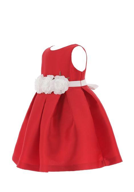 Mimilu dress MIMILU   Communion dress   683ROSSO
