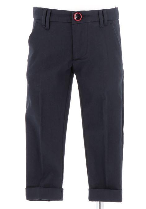 Neill Katter trousers NEILL KATTER | Pants | 12437SV