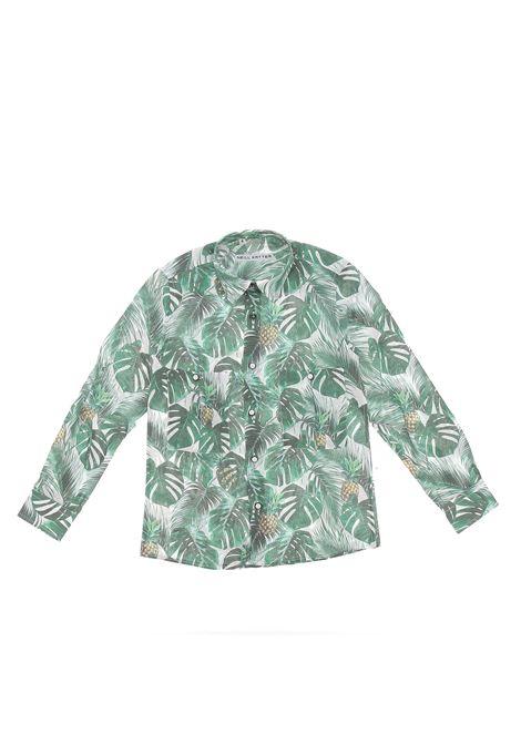 Neill Katter shirt NEILL KATTER | Shirt | 54447SV