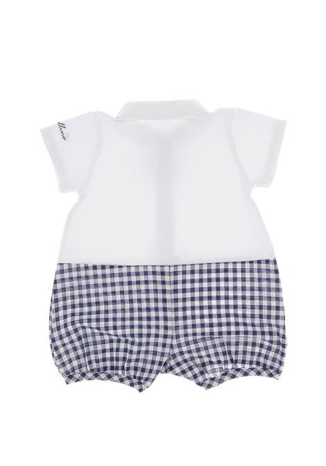 Barcellino rompers Barcellino | Baby romper | 9056QUADRI