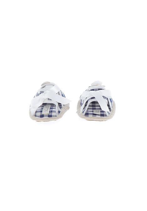 Barcellino scarpe Barcellino | Scarpe da culla | 9249QUADRI