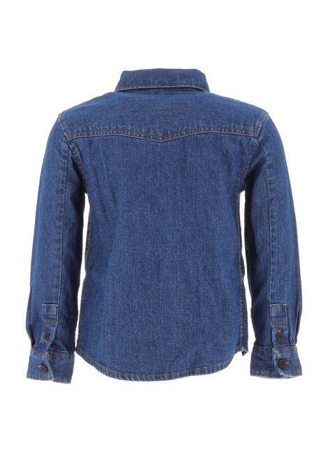 Calvin Klein denim shirt CALVIN KLEIN | Shirt | IB0IB00293911