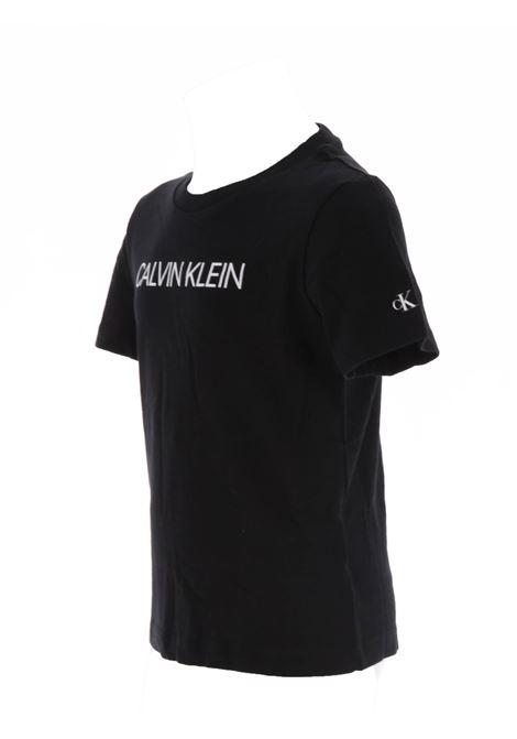 Calvin Klein t-shirt CALVIN KLEIN | T-shirt | IB0IB00347BAE