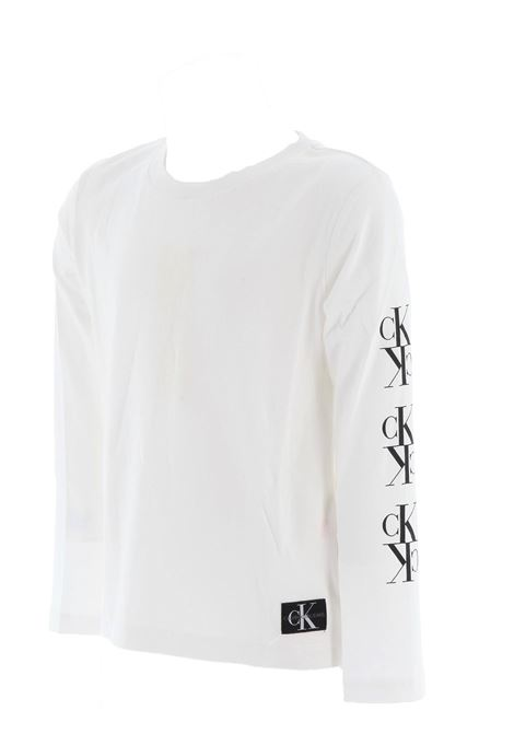 t-shirt calvin CALVIN KLEIN | T-shirt | IB0IB00387YAF