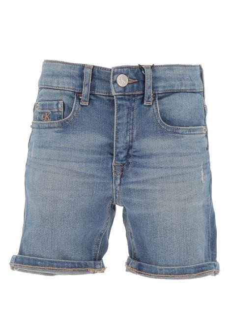 Short Calvin CALVIN KLEIN | Shorts | IB0IB004181AB