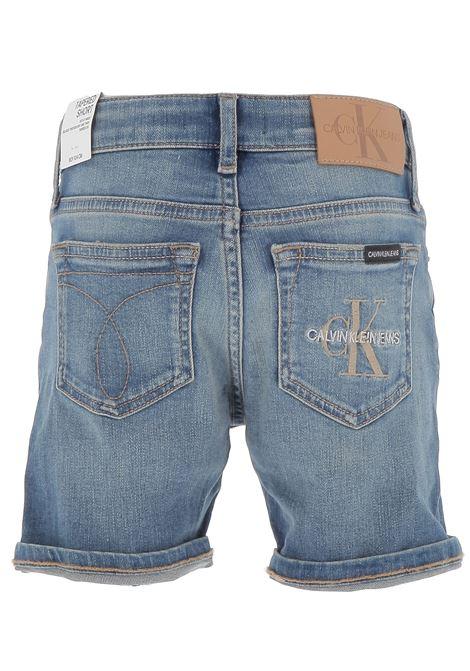 Calvin Klein shorts CALVIN KLEIN | Shorts | IB0IB004181AB