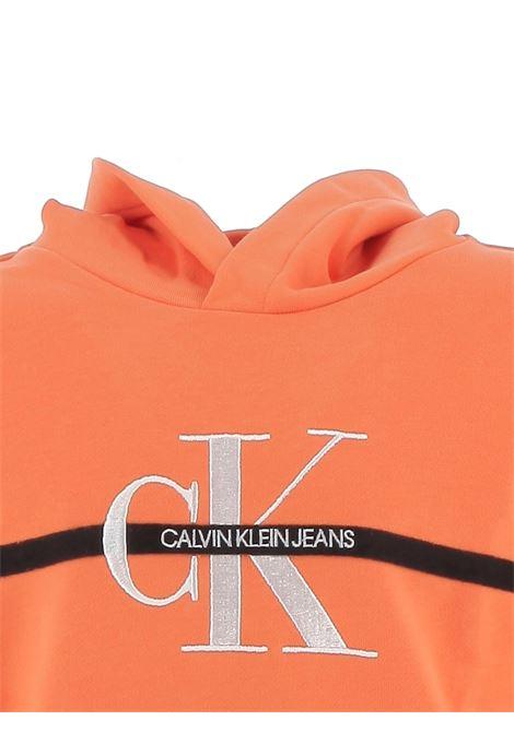 felpa calvin CALVIN KLEIN | Felpa | IB0IB00465SD9