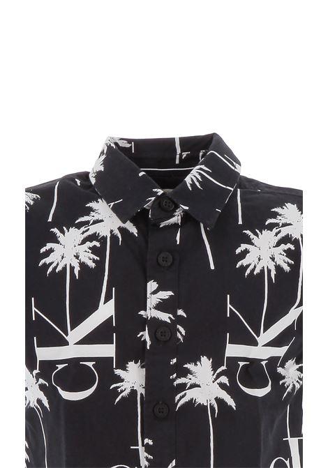 Camicia Calvin CALVIN KLEIN | Camicia | IB0IB004730GJ