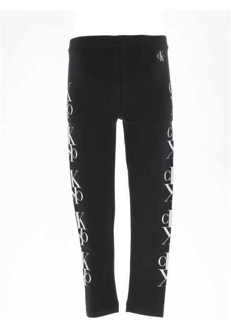 Calvin Klein leggings CALVIN KLEIN | Leggins | IG0IG00424BAE
