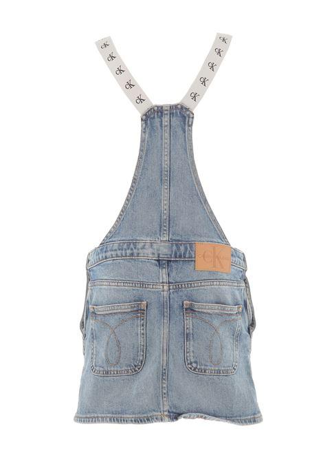 Calvin Klein salopette CALVIN KLEIN | Informal dress | IG0IG004551A4