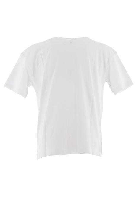 t-shirt calvin CALVIN KLEIN | T-shirt | IG0IG00487YAF