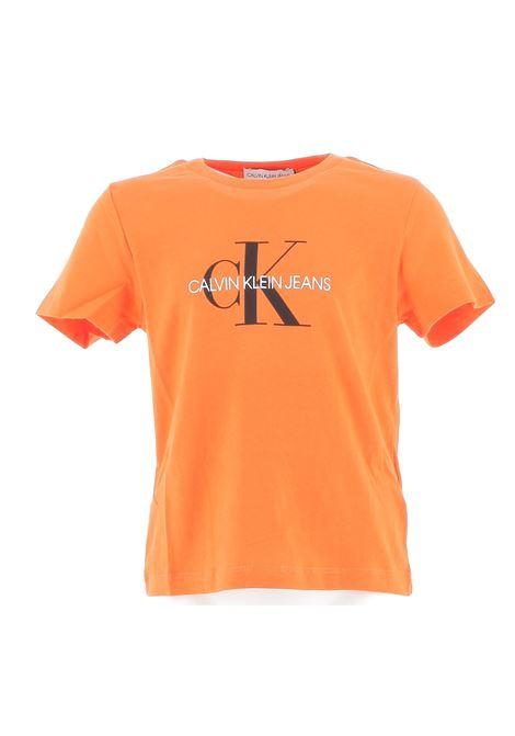 t-shirt calvin CALVIN KLEIN | T-shirt | IU0IU00068SD9