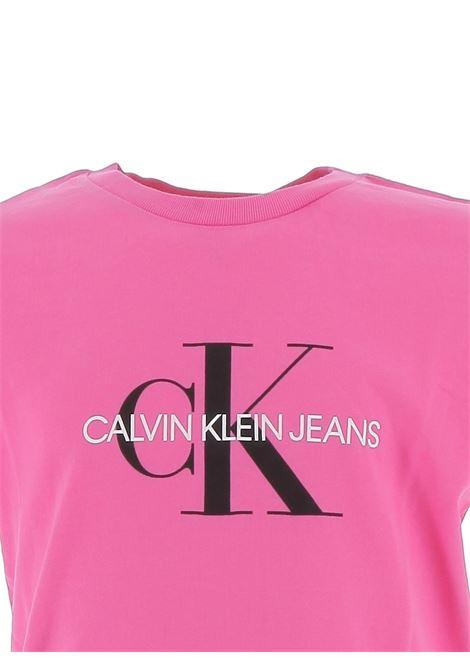 Calvin Klein t-shirt CALVIN KLEIN | T-shirt | IU0IU00068T03