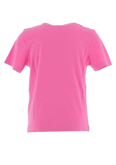t-shirt calvin CALVIN KLEIN | T-shirt | IU0IU00068T03