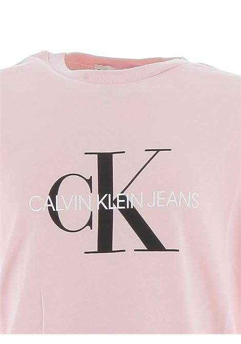Calvin Klein t-shirt CALVIN KLEIN | T-shirt | IU0IU00068TBV