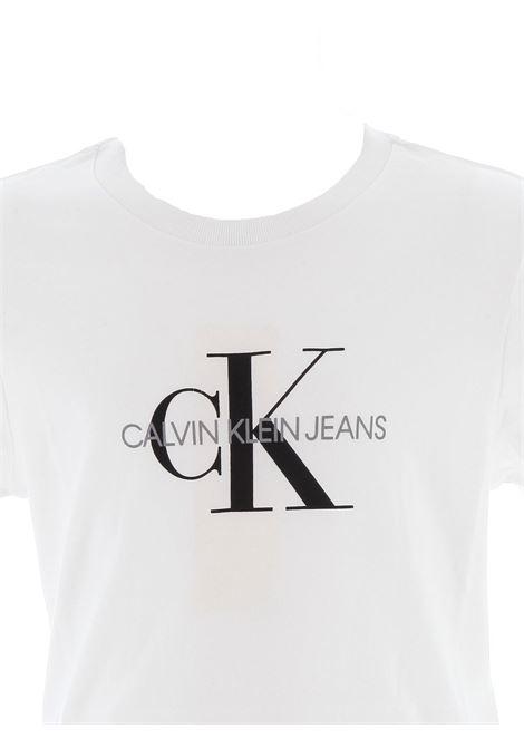 Calvin Klein t-shirt CALVIN KLEIN | T-shirt | IU0IU00068YAF