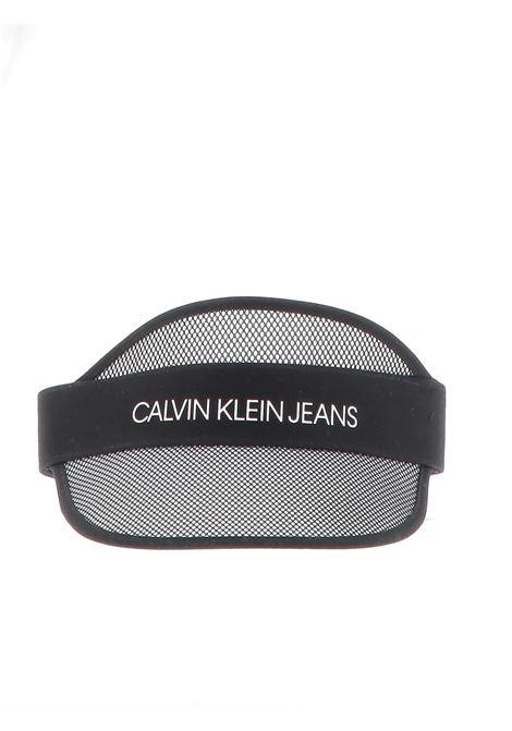 cappello calvin CALVIN KLEIN   Cappello   IU0IU00102BAE