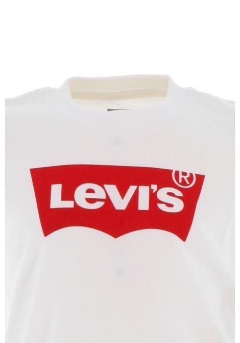 Levi's t-shirt LEVIS | T-shirt | 4E4234W5J