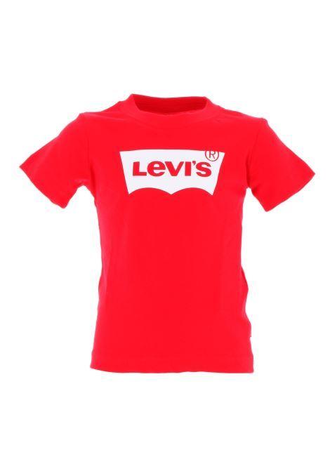 Levi's t-shirt LEVIS | T-shirt | 9E8157R6W