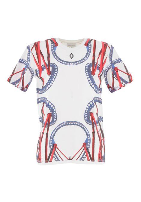 Burlon t-shirt MARCELO BURLON KIDS OF MILAN | T-shirt | BMB11080010ESTB000