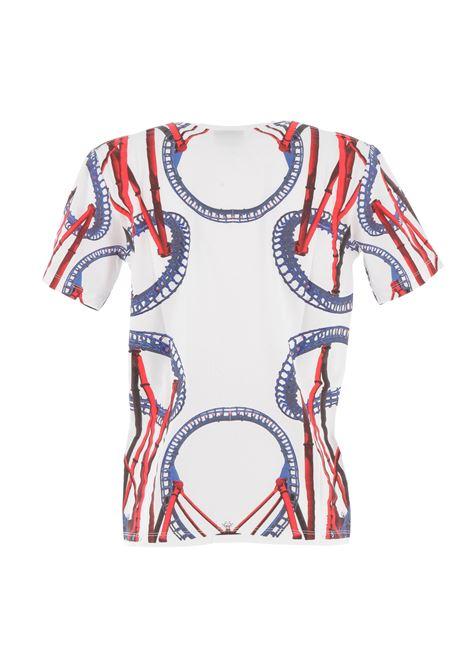 t-shirt burlon MARCELO BURLON KIDS OF MILAN | T-shirt | BMB11080010ESTB000