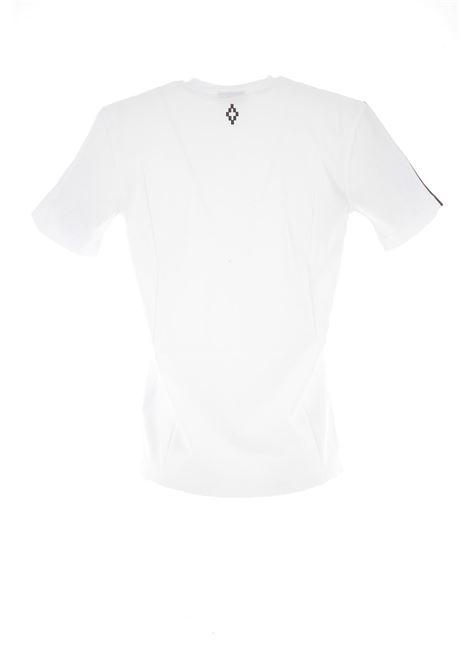marcelo burlon t-shirt MARCELO BURLON KIDS OF MILAN | T-shirt | BMB11120010ESTB000