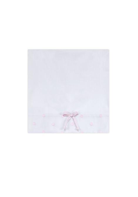 Marlu sheet set MARLU | Baby bed sheets | EC18LEC103
