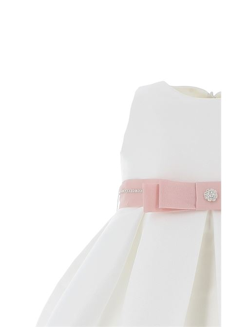 Mimilu dress MIMILU | Baptism dress | 349BIANCO