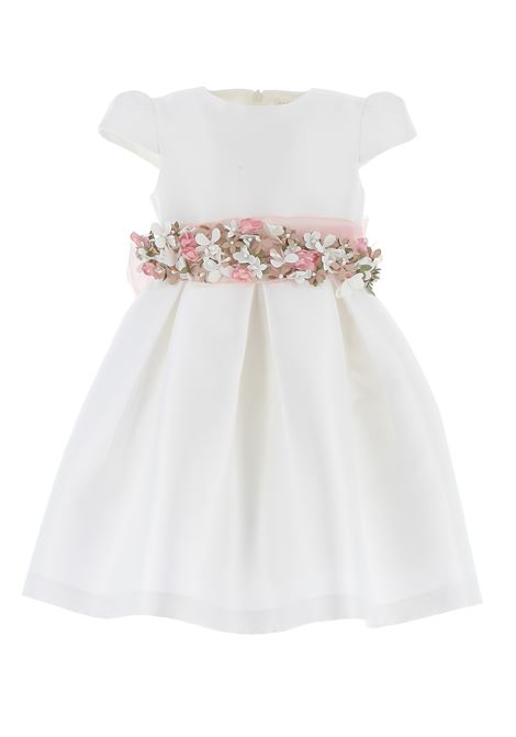 Mimilu dress MIMILU | Communion dress | 821BIANCO