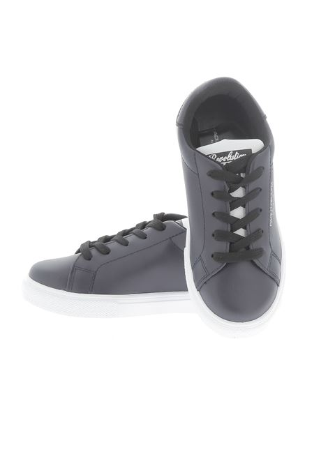 Sneakers Paolo Pecora PAOLO PECORA | Scarpe | PP2195BLU