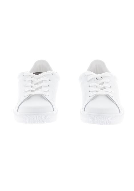 Sneakers Paolo Pecora PAOLO PECORA | Scarpe | PP2333BIANCO
