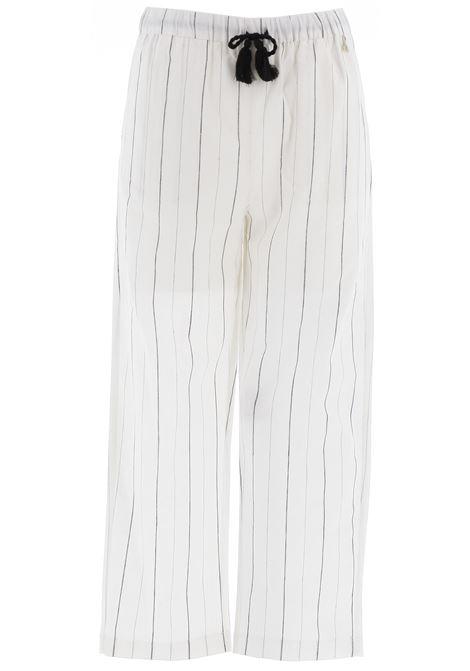 patrizia pepe pantaloni PATRIZIA PEPE | Pantaloni | PJFPA1628010995