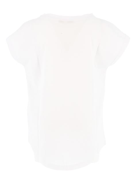 Patrizia Pepe t-shirt PATRIZIA PEPE | T-shirt | PJFTE271227S101