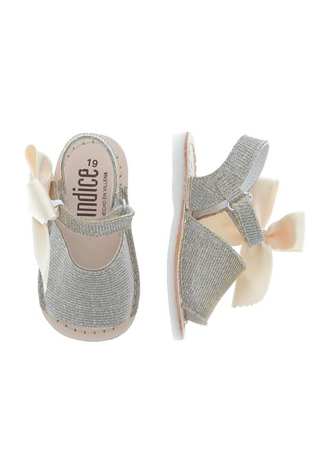 Minorcan PATUCOS INDICE | Baby shoes | 1262ORO