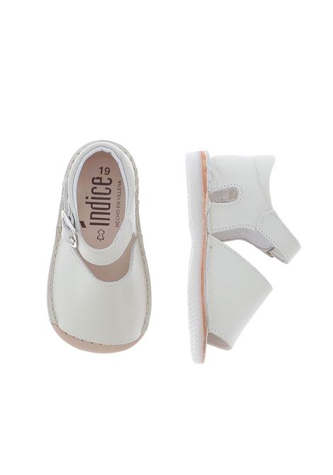 Minorcan PATUCOS INDICE | Baby shoes | 1449BEIGE