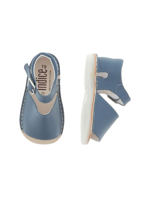 Minorcan PATUCOS INDICE | Baby shoes | 1449BLU