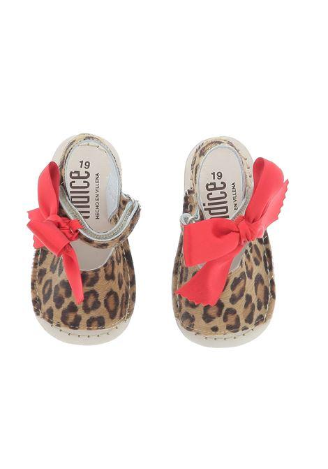 Minorcan PATUCOS INDICE | Baby shoes | 300CAVALLINO