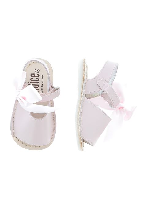 Minorcan PATUCOS INDICE | Baby shoes | 300ROSA