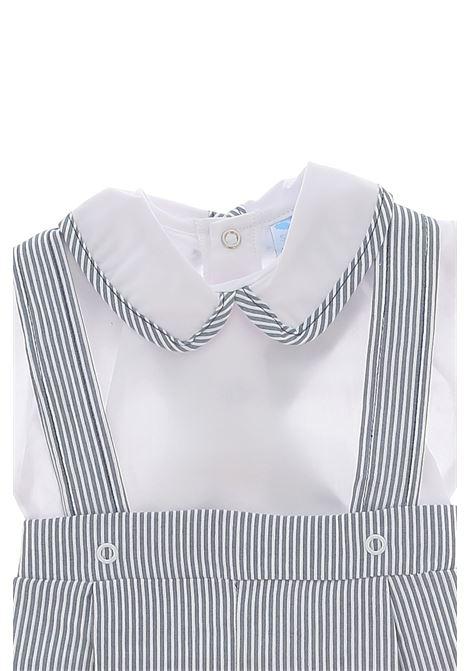 Completo Sardon SARDON | Set t-shirt/bermuda | 20BB676BLU
