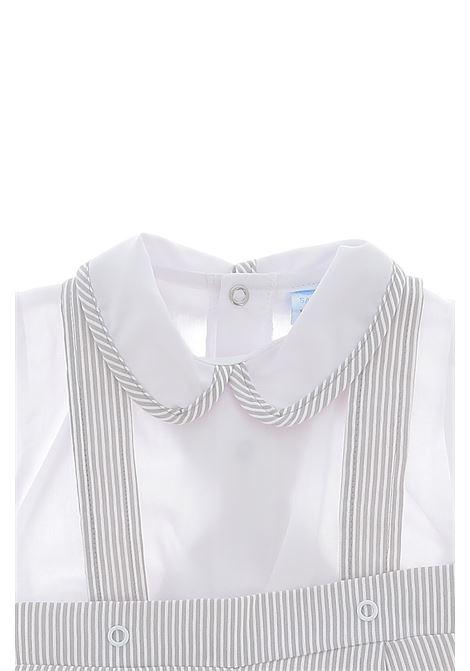 completo Sardon SARDON | Set t-shirt/bermuda | 20BB676GRIGIO