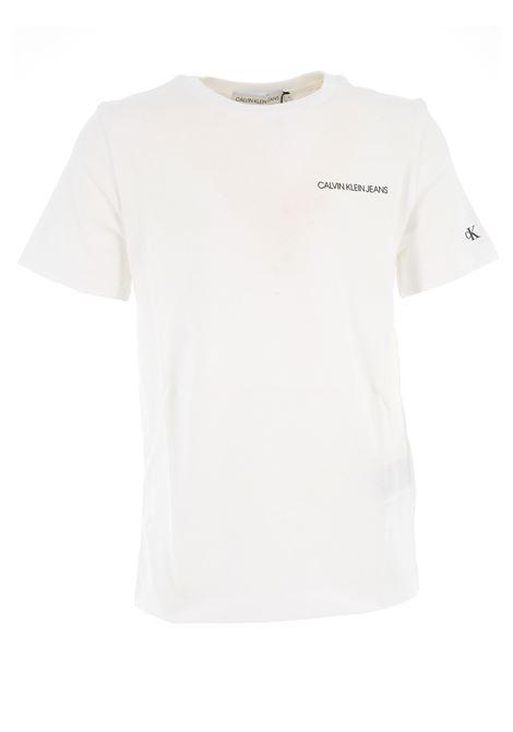 t-shirt CALVIN KLEIN | T-shirt | IB0IB00456YAF